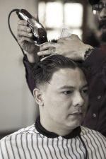 Frisuren-Trends 9 - Wahl präsentiert den Klassiklook 2020 für Männer