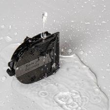 Desinfizierbarer Schneidsatz für mehr Infektionsschutz im Friseursalon