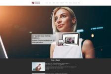 ZV Website in neuem Design - Bild
