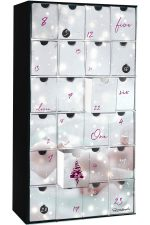 Hairlicher Adventskalender von Great Lengths