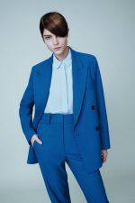 Frisuren-Trends 17 - Essential Looks: VivID Collection