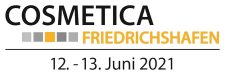 1 | Die COSMETICA Fachmesse am Bodensee
