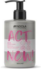 INDOLA: ACT NOW!