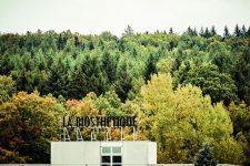 1 | Klimaneutrale La Biosthétique Salons