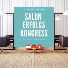 1 | Online-Kongress Friseure DACH 19.-25. September 2020