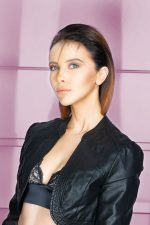 Frisuren-Trends 1 - Nadia Bouchikhi - INSOLENTE