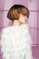 Frisuren-Trends 12 - Nadia Bouchikhi - INSOLENTE