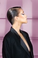 Frisuren-Trends 13 - Nadia Bouchikhi - INSOLENTE