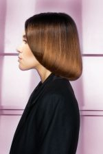 Frisuren-Trends 3 - Nadia Bouchikhi - INSOLENTE
