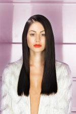 Frisuren-Trends 4 - Nadia Bouchikhi - INSOLENTE