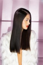 Frisuren-Trends 5 - Nadia Bouchikhi - INSOLENTE