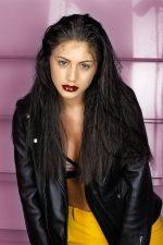 Frisuren-Trends 9 - Nadia Bouchikhi - INSOLENTE
