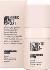Nude Powder Spray und Airy Texture Spray