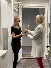 1 | ICONO übergibt Mitarbeiterwohnung in Berlin