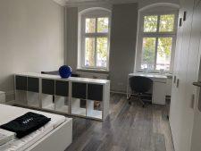5 | ICONO übergibt Mitarbeiterwohnung in Berlin