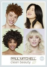Frisuren-Trends 20 - Paul Mitchell® Clean Beauty Kollektion
