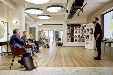 31 | Den Blick nach vorne gerichtet: die neue Wild Beauty Akademie