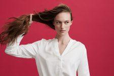 Long Hair: Um Längen schöner! - Bild