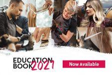 Wella Education Book 2021 - Bild