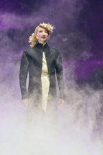 Frisuren-Trends 16 - Performance Art auf höchstem Niveau