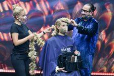 Frisuren-Trends 2 - Performance Art auf höchstem Niveau