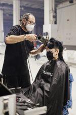 Frisuren-Trends 20 - Performance Art auf höchstem Niveau