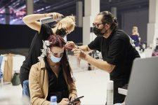 Frisuren-Trends 21 - Performance Art auf höchstem Niveau