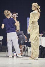 Frisuren-Trends 22 - Performance Art auf höchstem Niveau