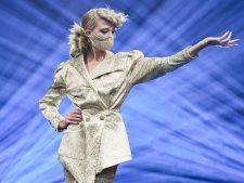 Frisuren-Trends 9 - Performance Art auf höchstem Niveau