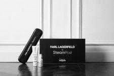 L'Oréal Professionnel Paris x KARL LAGERFELD präsentieren: Limited Edition SteamPod