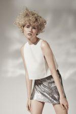 Frisuren-Trends 1 - ADN Kollektion von Elise Antoine