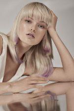 Frisuren-Trends 10 - ADN Kollektion von Elise Antoine