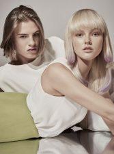 Frisuren-Trends 11 - ADN Kollektion von Elise Antoine