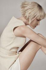 Frisuren-Trends 13 - ADN Kollektion von Elise Antoine