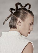 Frisuren-Trends 14 - ADN Kollektion von Elise Antoine