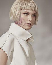 Frisuren-Trends 15 - ADN Kollektion von Elise Antoine