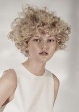 Frisuren-Trends 3 - ADN Kollektion von Elise Antoine