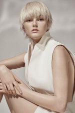 Frisuren-Trends 5 - ADN Kollektion von Elise Antoine