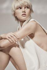 Frisuren-Trends 6 - ADN Kollektion von Elise Antoine