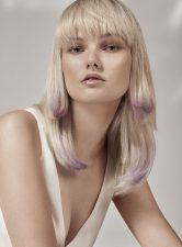 Frisuren-Trends 9 - ADN Kollektion von Elise Antoine