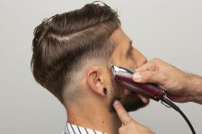 Frisuren-Trends 11 - Men Trendlook 2020: Double Undercut by Anthony Galifot