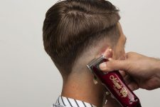 Frisuren-Trends 12 - Men Trendlook 2020: Double Undercut by Anthony Galifot