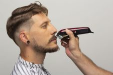 Frisuren-Trends 14 - Men Trendlook 2020: Double Undercut by Anthony Galifot