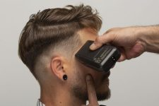 Frisuren-Trends 15 - Men Trendlook 2020: Double Undercut by Anthony Galifot