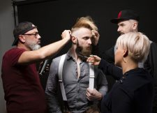 Frisuren-Trends 16 - Men Trendlook 2020: Double Undercut by Anthony Galifot