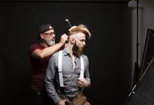 Frisuren-Trends 17 - Men Trendlook 2020: Double Undercut by Anthony Galifot