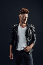 Frisuren-Trends 2 - Men Trendlook 2020: Double Undercut by Anthony Galifot