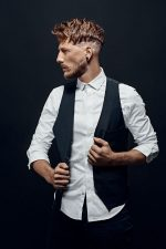 Frisuren-Trends 3 - Men Trendlook 2020: Double Undercut by Anthony Galifot