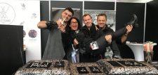 Herzinger Schneidepartner erweitert Scherenprogramm um Kugellager-Friseurschere Pixie von CUTIER