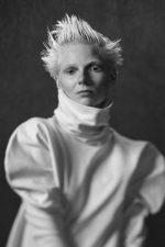 Frisuren-Trends 6 - Intercoiffure Österreich setzt avantgardistische Looks als zeitlos schöne Klassiker des Hairstylings in Szene